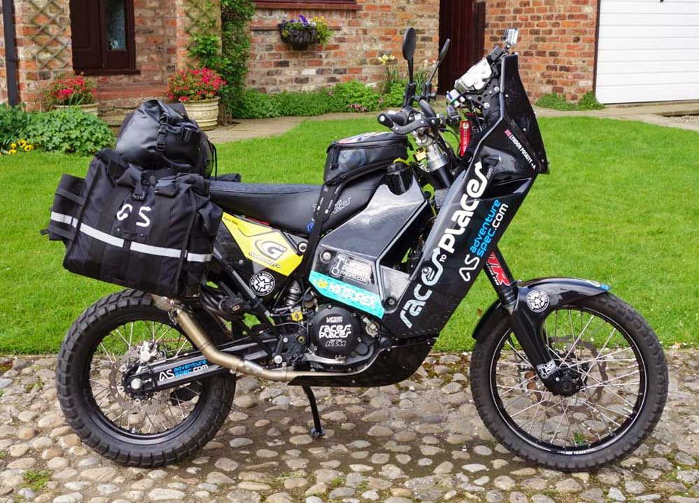 Ktm  Rally Replica For Sale South Africa