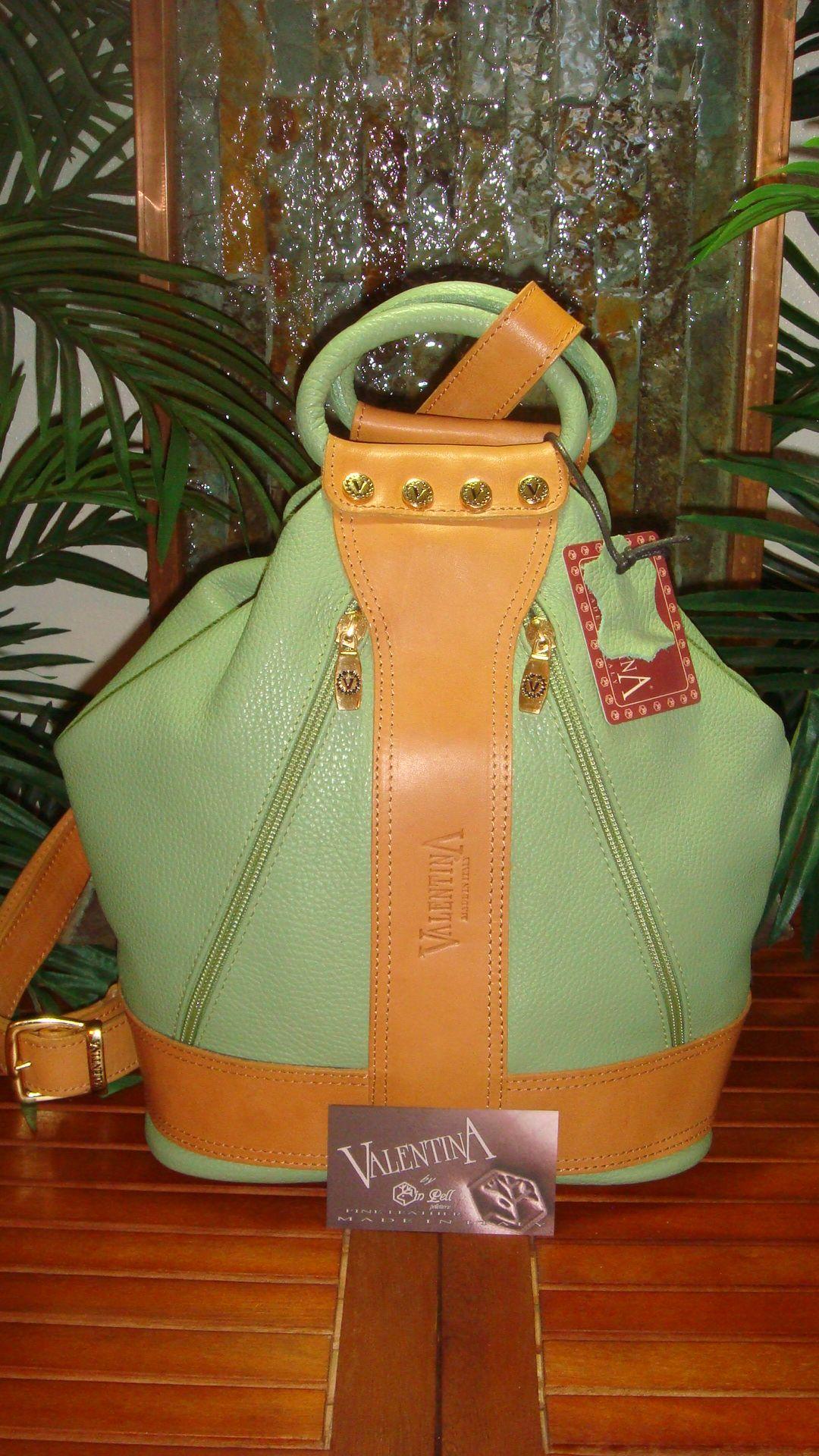 Valentina Handbags Style 901
