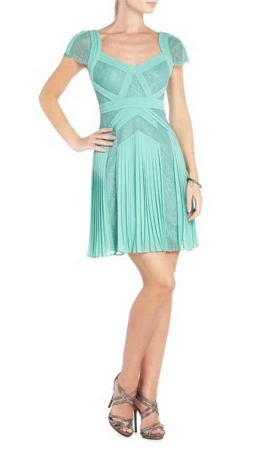 BCBG Aris Dress