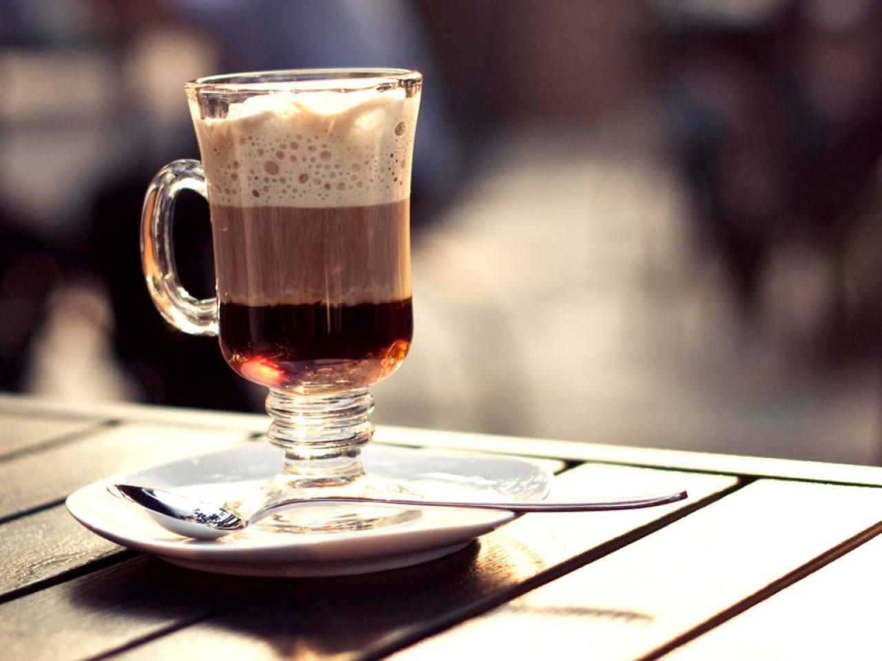 Irish Coffee Includes Hot Whiskey Sugar And The Crowd Pleasing Whipped Cream Topper Was Actually Created In Ireland
