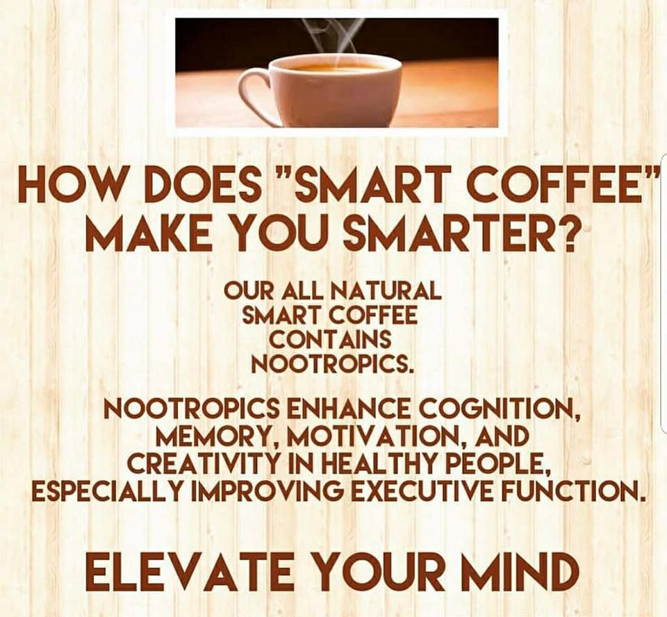 Elevate Your Mind With Our Smartcoffee Elevacity Elevatebrew