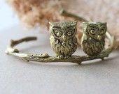 Owlets Bracelet