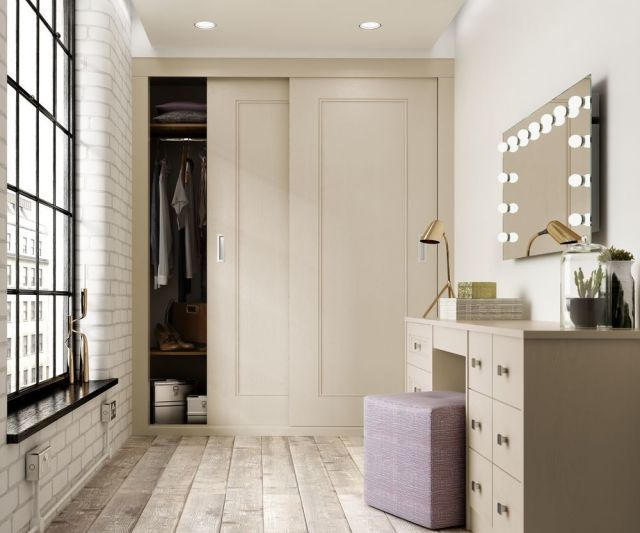 Best Clever Space Making Ideas For Small Bedrooms Wardrobe 400 x 300