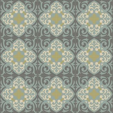 La Espanola Cement Tile Main Image