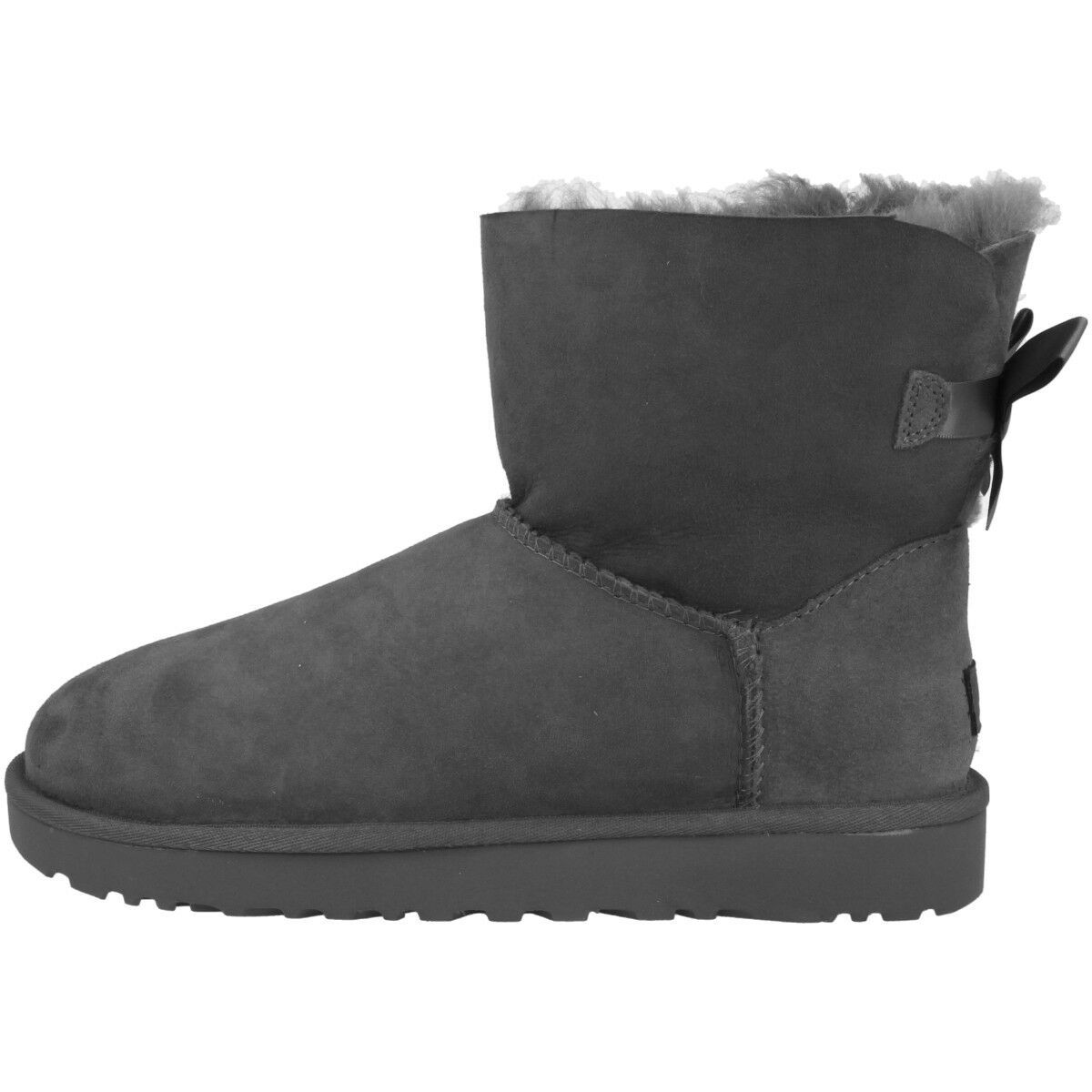 UGG Mini Bailey Bow II Boots Damen Stiefel Australia