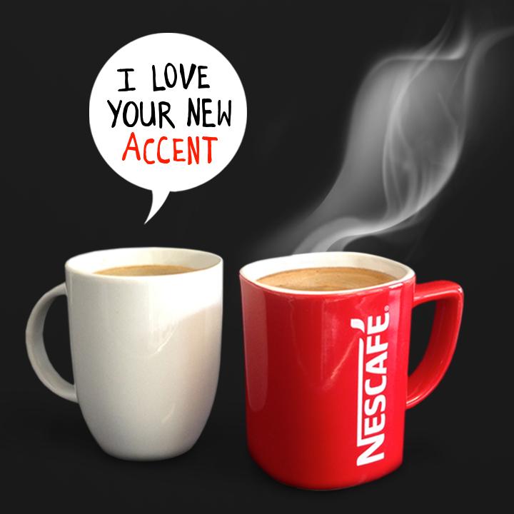 4 Brilliant Rebrands of 2014 Nescafe