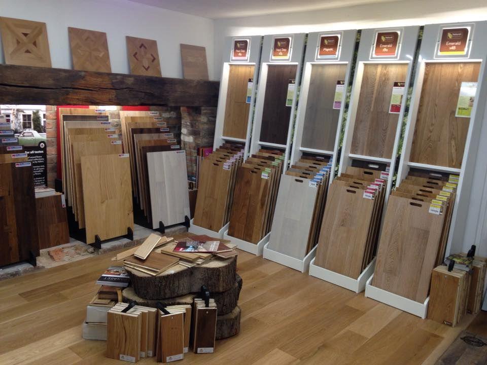 Furlong Wood Flooring At The Derbyshire Carpet Flooring Company