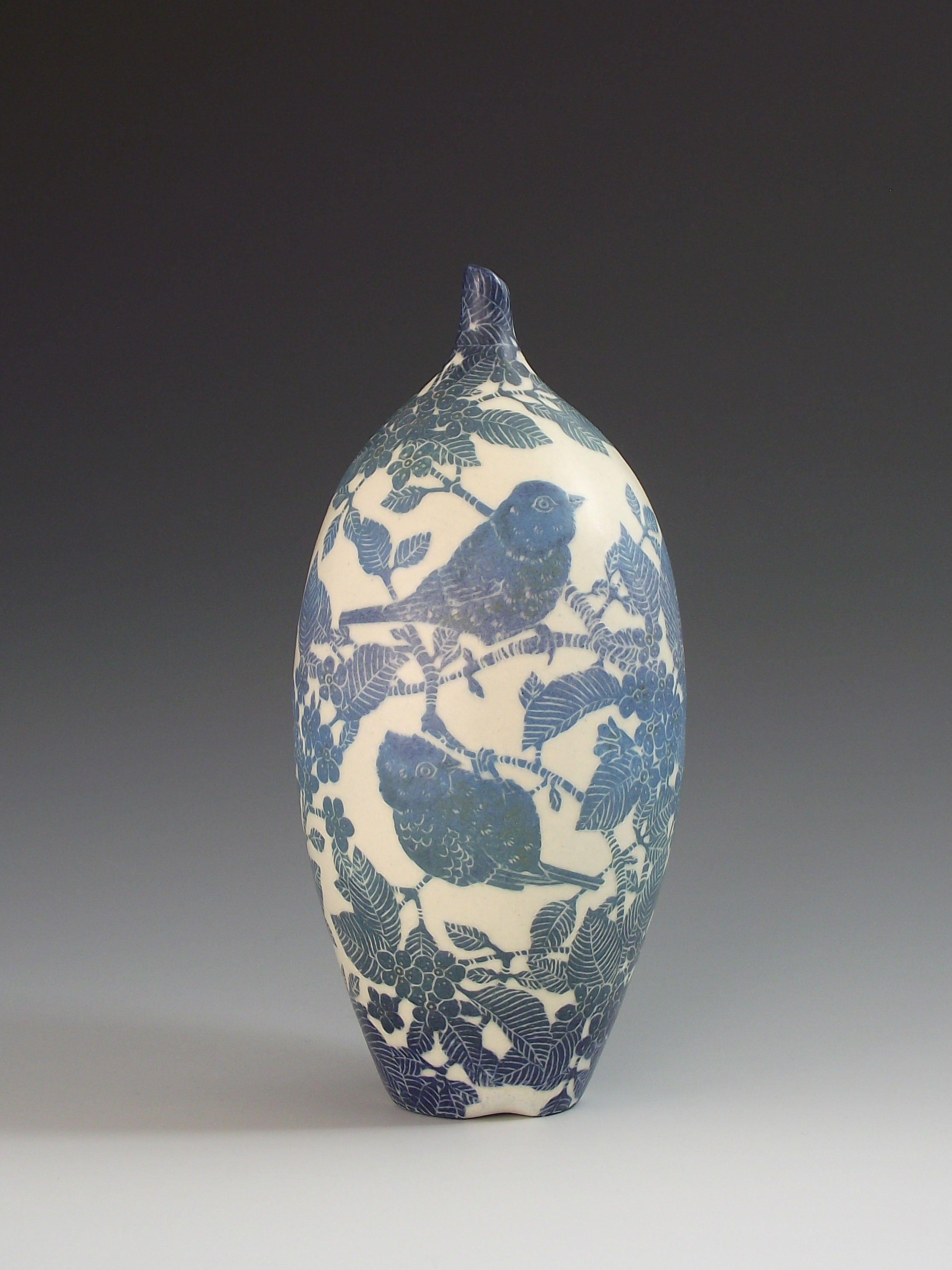 Pin On Sgraffito Ceramics