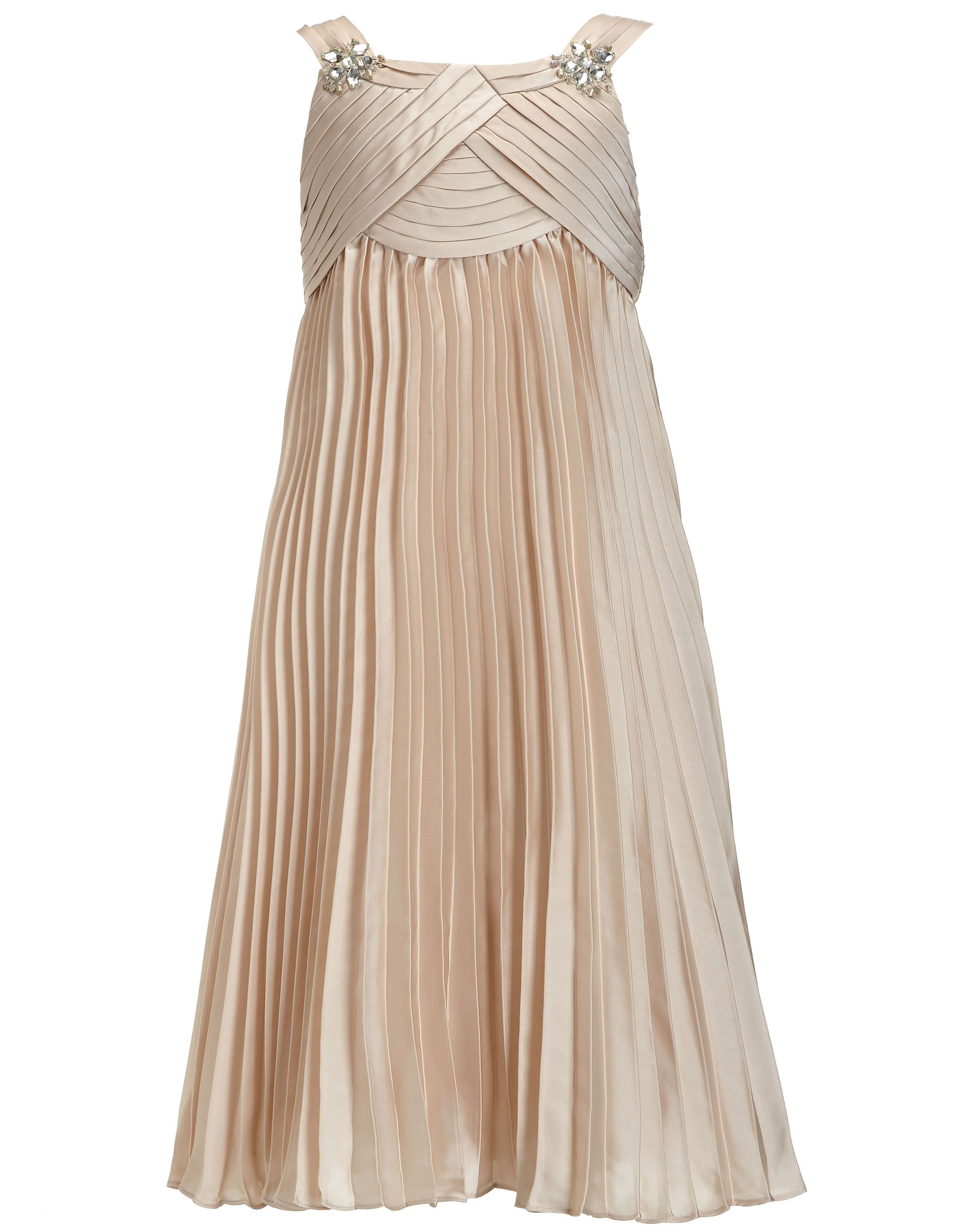 Monsoon girl dress for junior bridesmaids but in cream or white