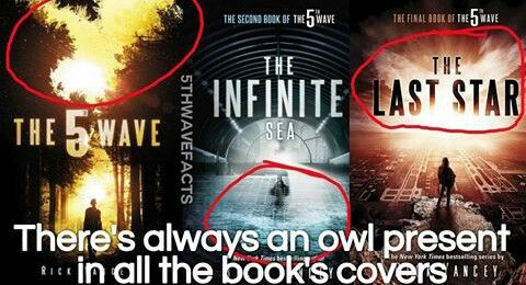 the fifth wave series summary