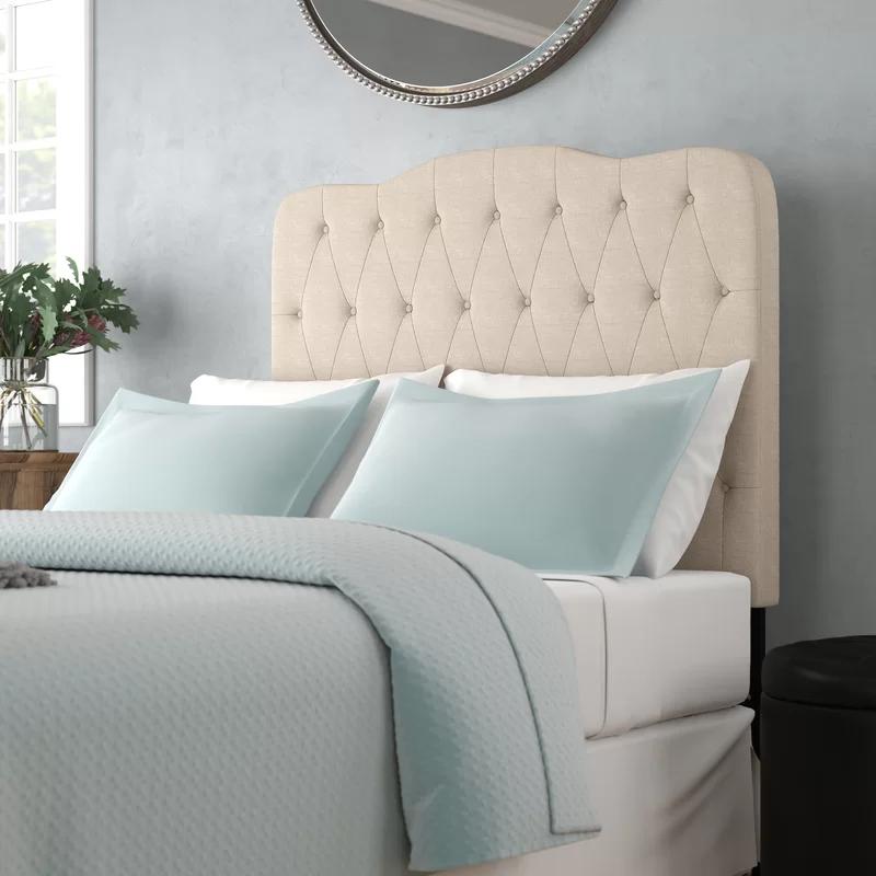 Best Dash Upholstered Panel Headboard Upholstered Panels 640 x 480