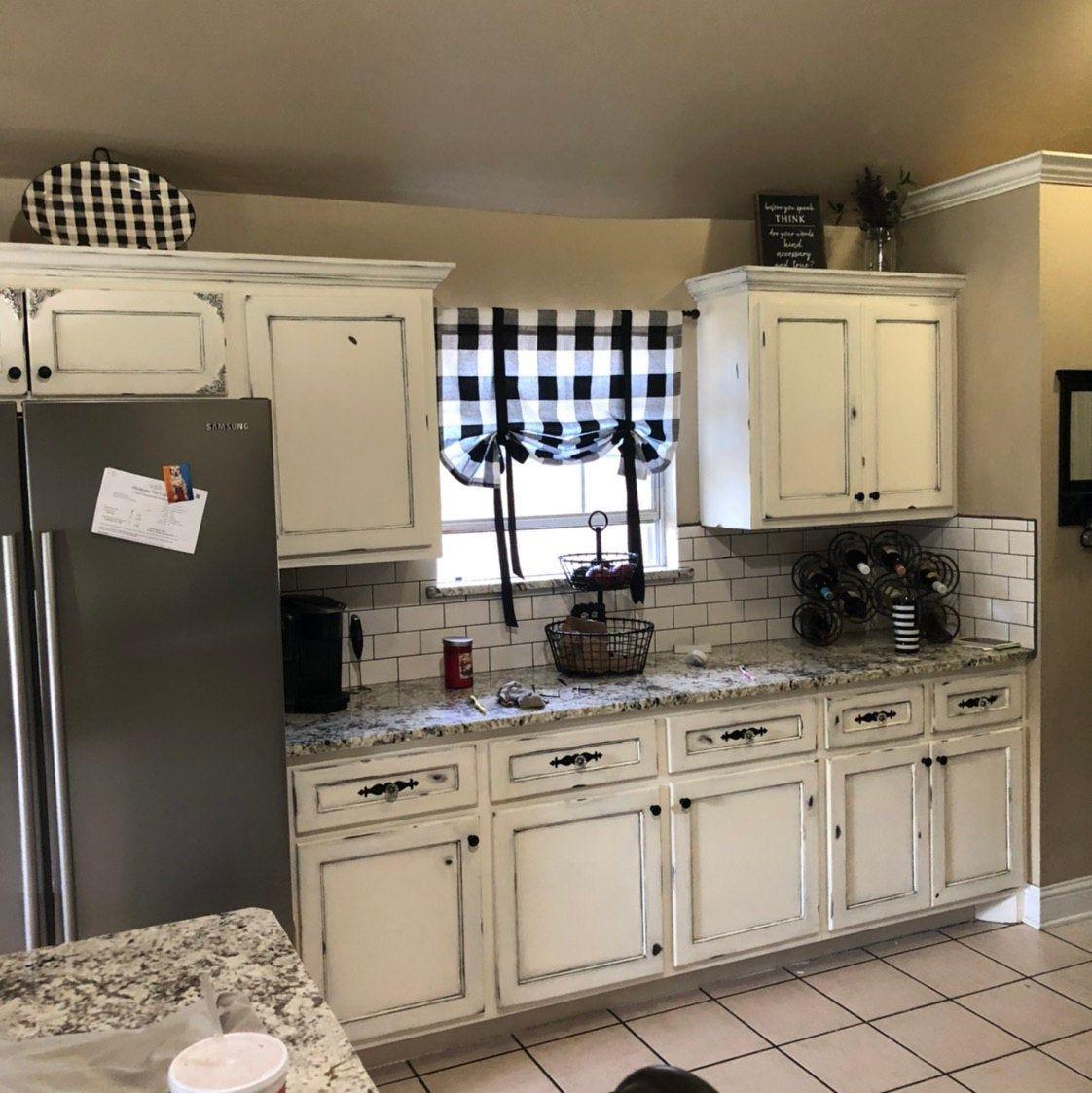 Black And White Bufflo Check Tie Up Shade Designer Valance Etsy In 2020 Kitchen Decor Kitchen Design Kitchen Remodel