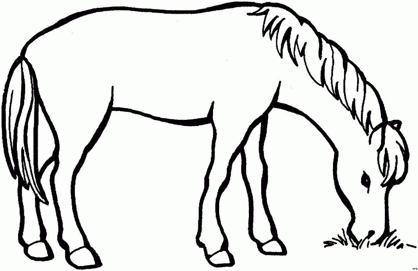 10 Gut Malvorlage Pferd Einfach Eingebung 2020 In 2020 Malvorlagen Pferde Ausmalbilder Pferde Zum Ausdrucken Ausmalbilder Pferde