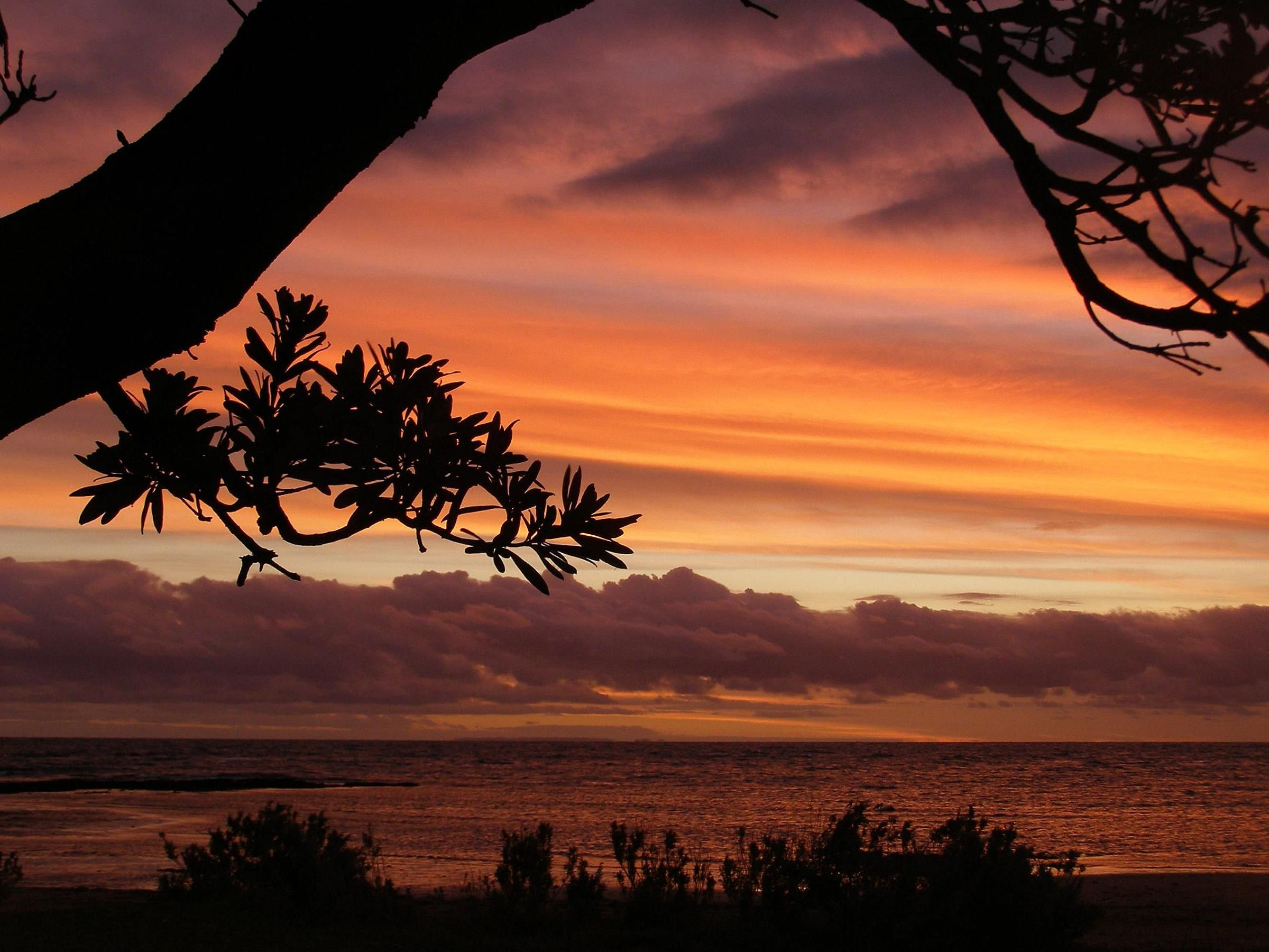 Rickett's Point Sunset photos, Sunrise sunset, Sunset