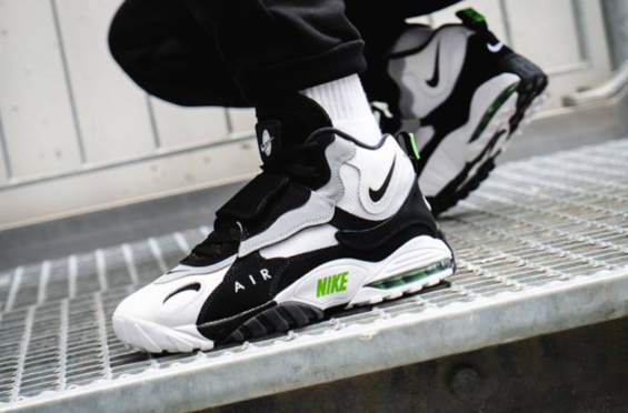 reputable site 7369f 1d098 Look For The Nike Air Max Speed Turf Chlorophyll Now The classic Nike Air  Max Speed