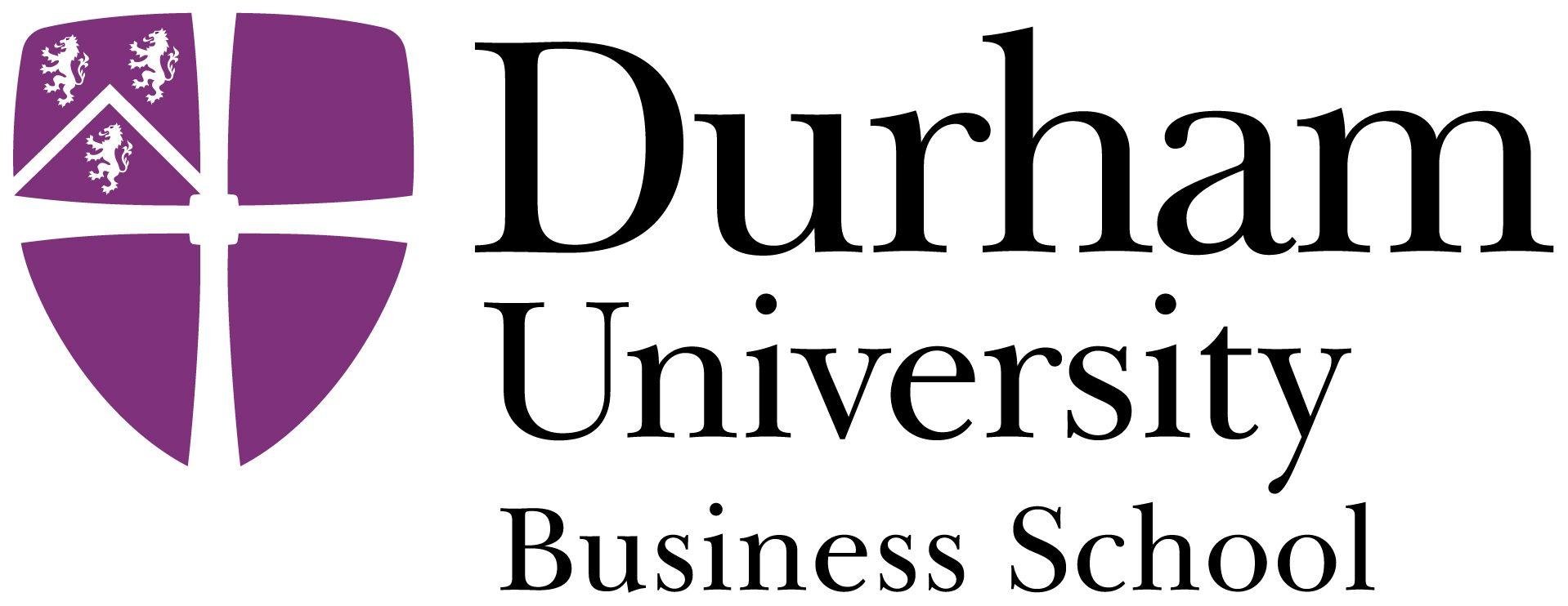 business school logo Google Search Durham university