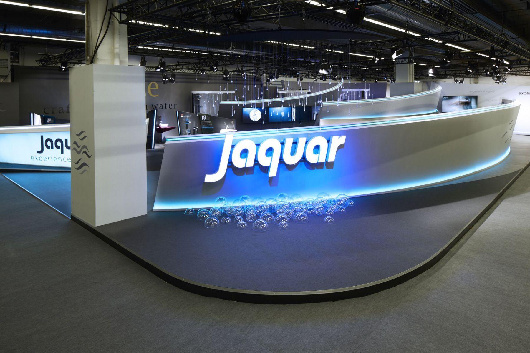 Image result for jaquar company logo