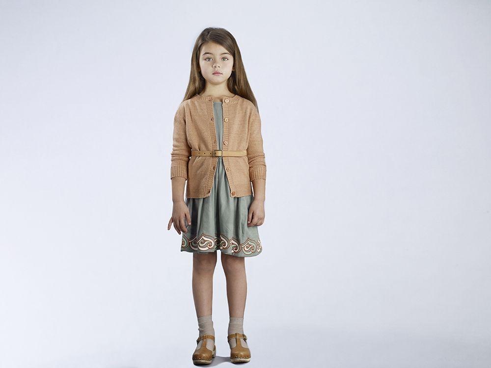 Hello Simone Thetis Waves Dress in Storm   Scandi Mini