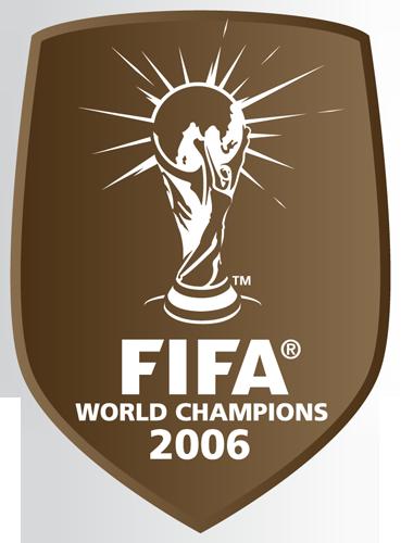 Fifa World Champions Badge Desain Logo