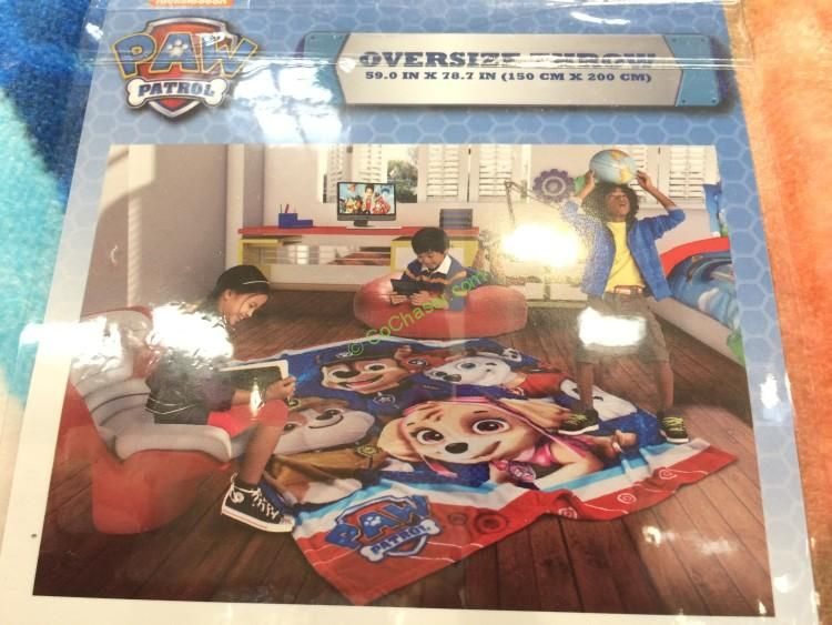 Costco Throw Blanket Awesome Costco744860Plushthrow  Assortedcharacterspic  Character Decorating Inspiration