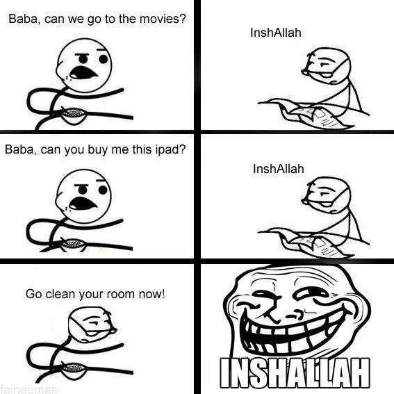 Trolling Baba Arabic Memes Funny Jokes Stupid Funny Memes