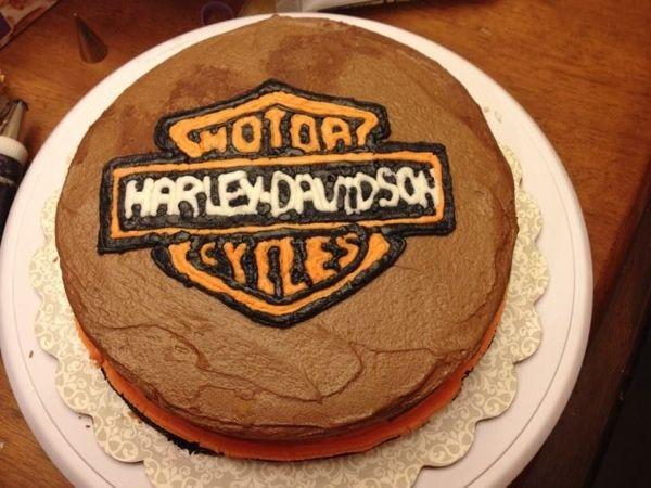 Birthday Cakes Ideas For My Husband ~ My husbands birthday cake birthdays husband