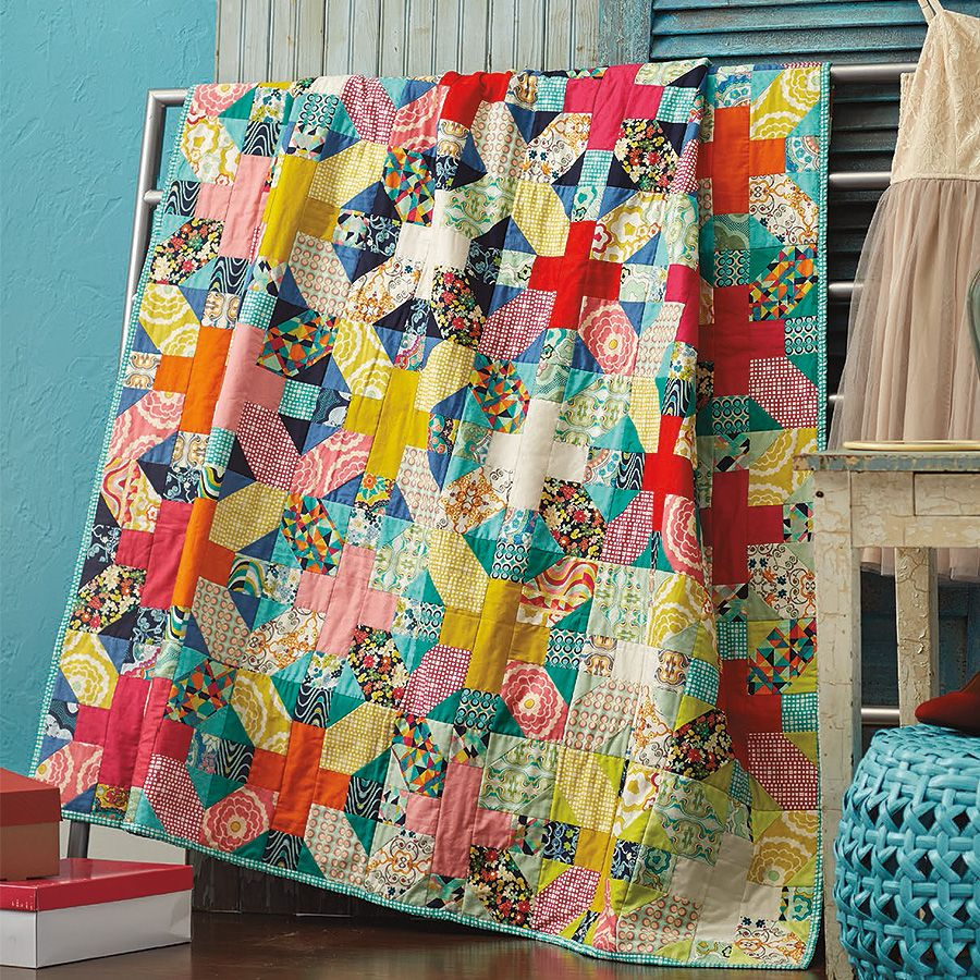 bewitching pattern qgr patterns for the from quilting editors free of american quilt info patchwork and simply cafca