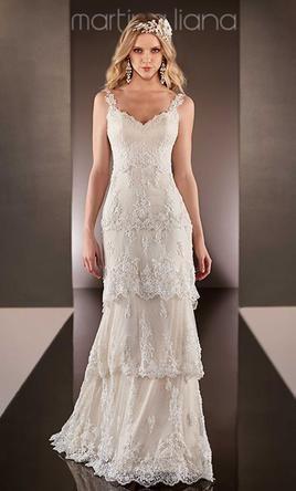 Martina Liana 597 1 600 Size 10 Used Wedding Dresses Online Wedding Dress Wedding Dresses Best Wedding Dresses