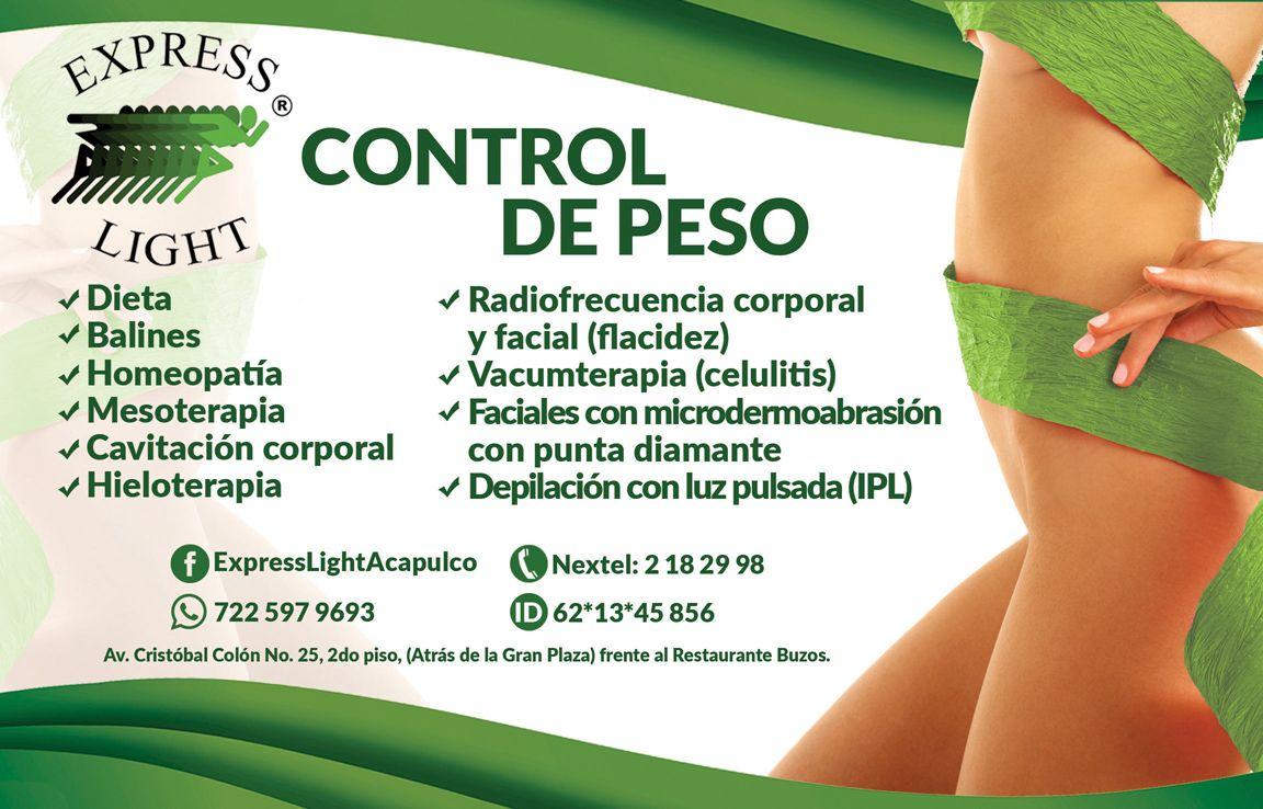 Express Light Acapulco Guerrero.  sc 1 st  Pinterest & Express Light Acapulco Guerrero. | Salud y Belleza | Pinterest ... azcodes.com