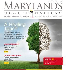 Maryland Health Matters