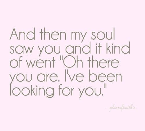 So glad I found you | Words, Love quotes, Quotes