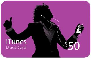 Free iTunes Gift Card $50 Give Away 2013 | Gift Card Share