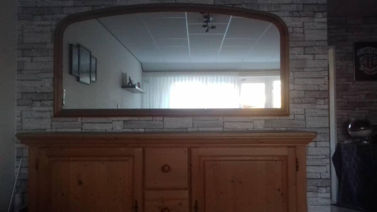 Grote Spiegel Kopen : Dressoir met evt grote spiegel koopplein l dijk hhwaard