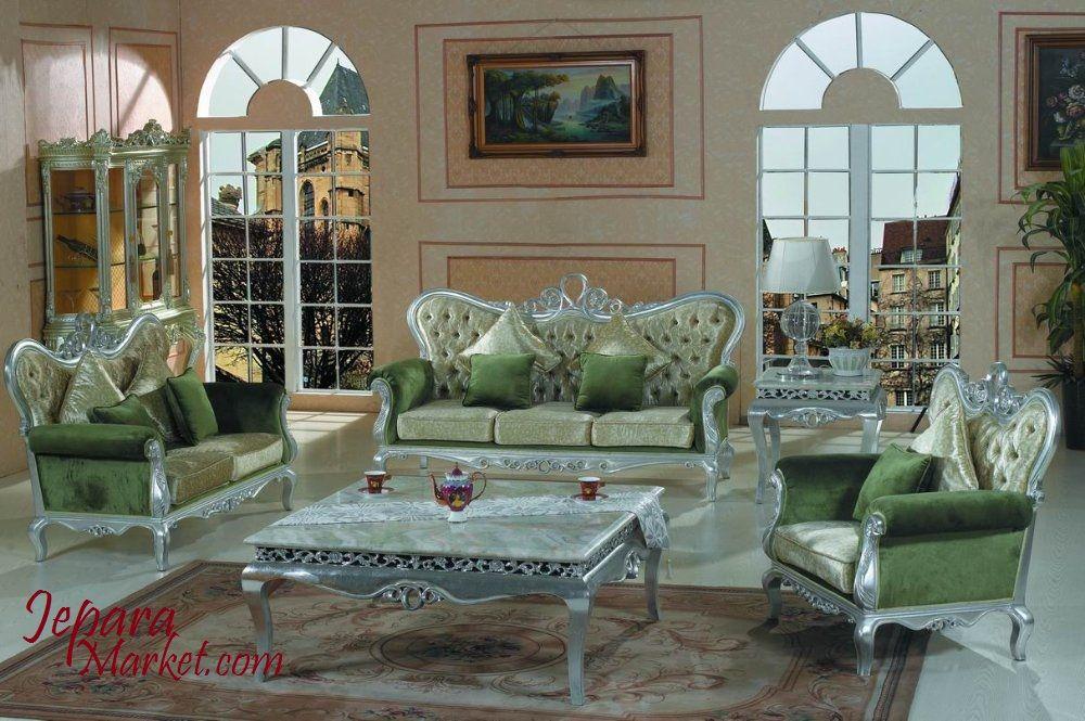 Sofa Tamu Elegan Merupakan Sofa Yang Mempunyai Desain