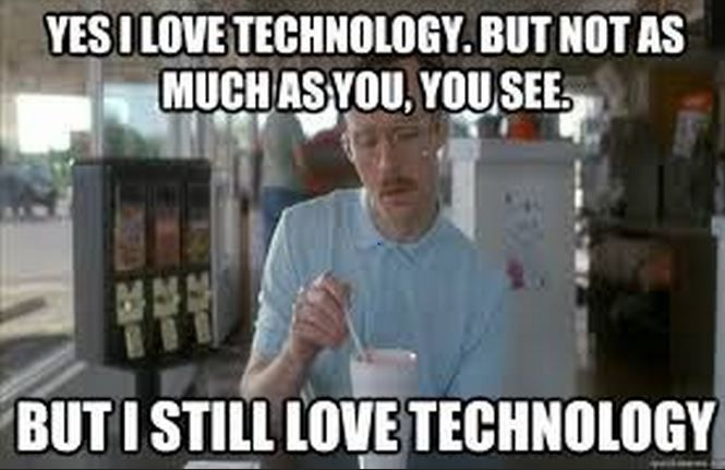 Love My Wife Meme Funny : My wife always tell me that you love your laptop and mobile more
