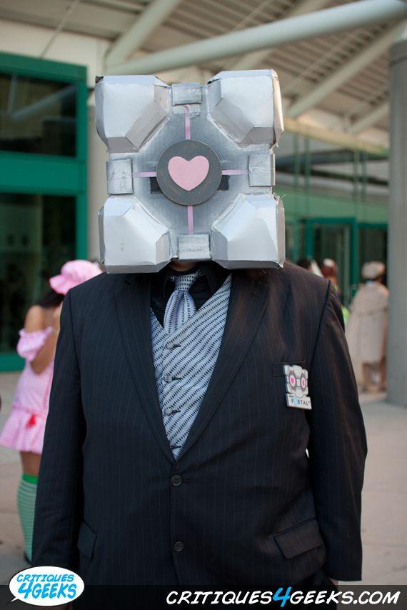 028 Anime Expo 2011 Day2 Cosplay Portal Heart