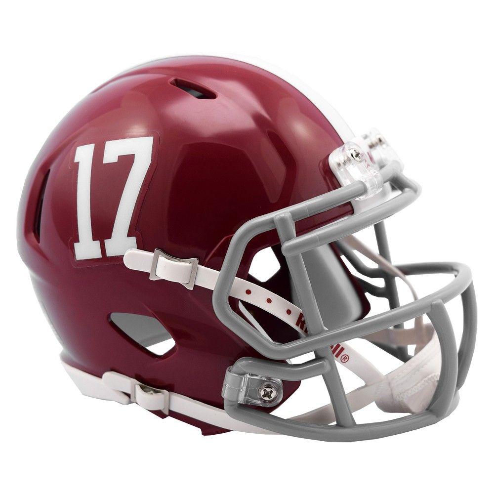 Auburn Tigers Plastic Sports Memorabilia Alabama Crimson Tide Football Helmets Alabama Crimson