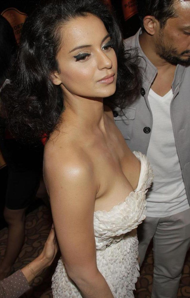 Kangana ranaut hot and sexy