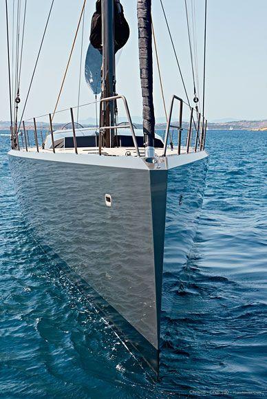 Cnb 100 Sailing Yacht Bateau A Voiles Voiliers De Luxe Faire De La Voile