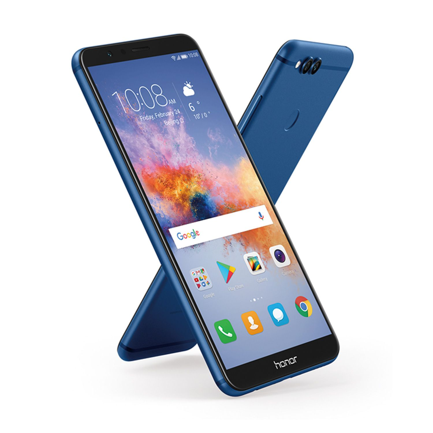 Huawei Honor 7X Price In Bangladesh and Full Specifications