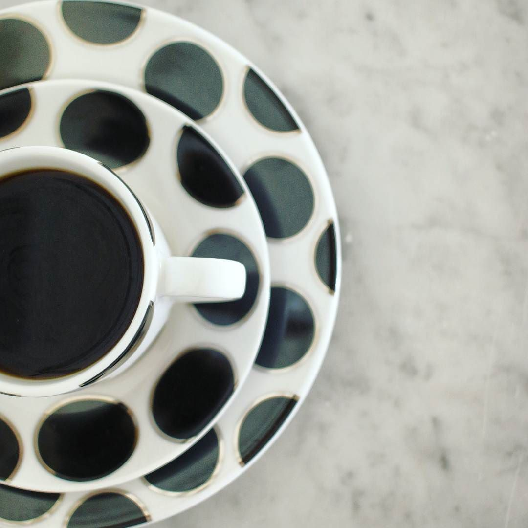 Inspiration for your #FriYay! Black coffee only