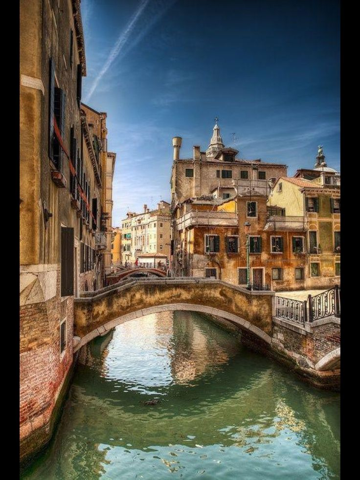 Places to Visit in Italy