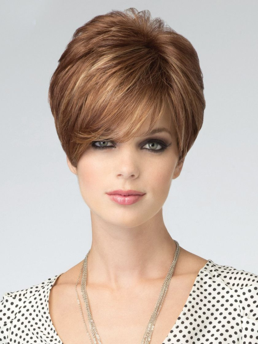 COCONUTSPICE Hairstyle, Trendy short hair styles, Short