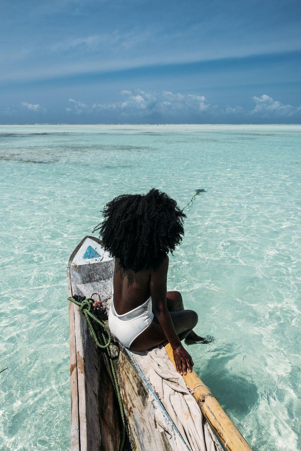 Femeie intalnire Zanzibar.
