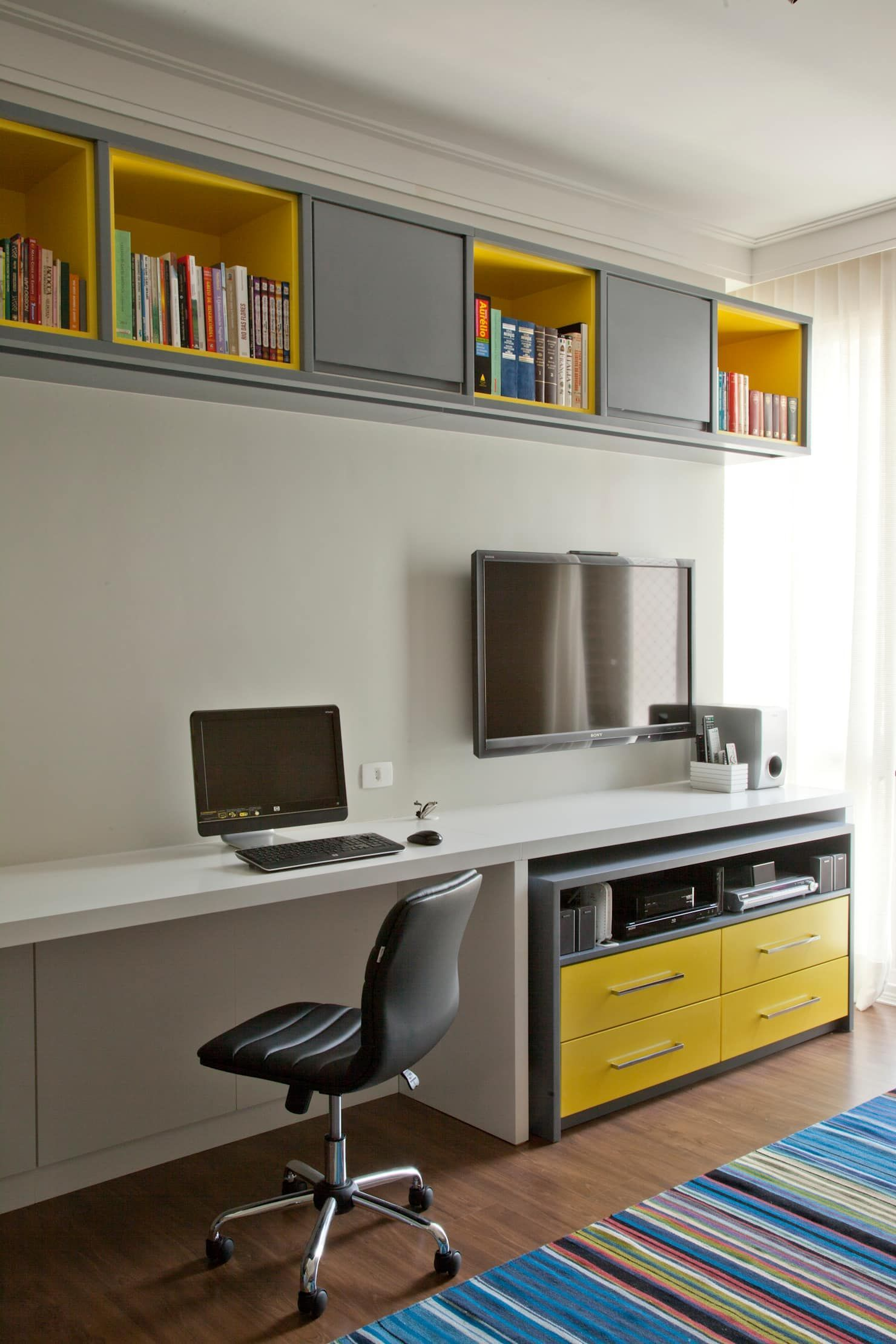 Olkd Study Room: Tired With Your Research Room Or Work Space? Here Are Some