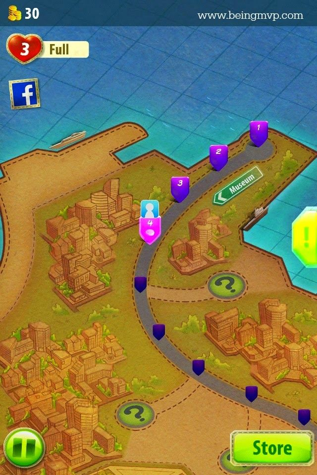 being MVP Download New Game Release from Big Fish Games
