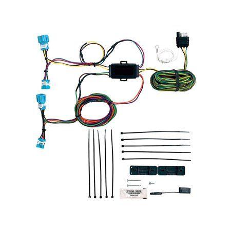 honda crv wire harness blue ox bx88281 ez light wiring harness kit for honda cr v honda  light wiring harness kit for honda cr v