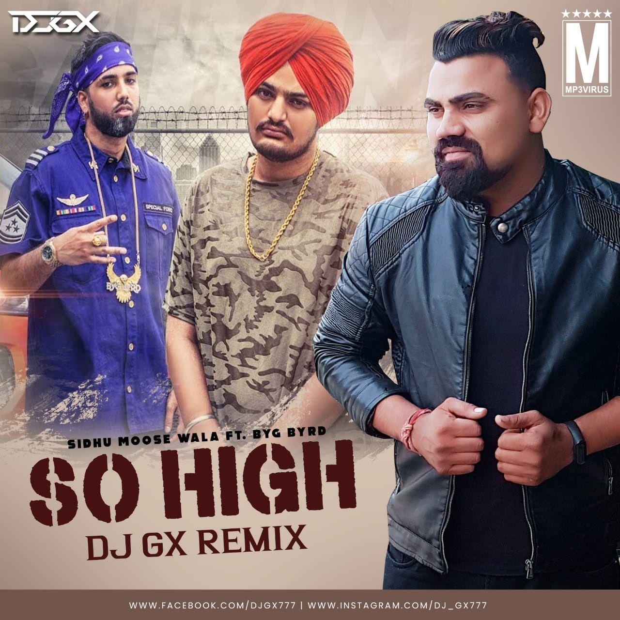 So High Remix Dj Gx In 2020 Latest Bollywood Songs Dj Remix Dj Songs