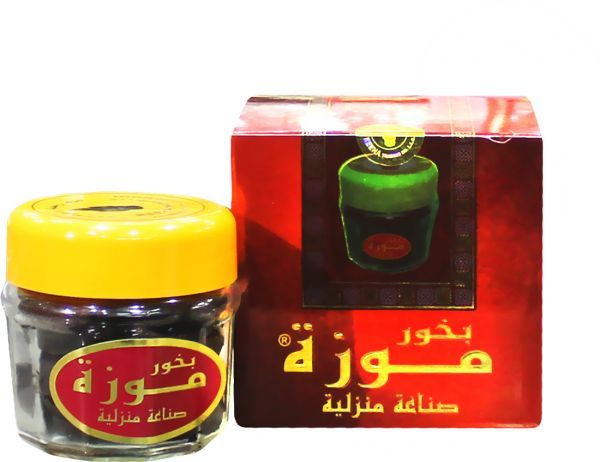 Oud Mooza Bakhor For Home and Office fragrance by Riha | Arabic