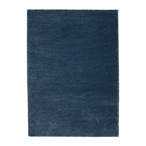 IKEA - ÅDUM, Matto, korkea nukka, 170x240 cm, , Tiheä ja paksu nukka vaimentaa ääntä ja tuntuu pehmeältä jalan alla.Tekokuitumatto on kestävä, likaa hylkivä ja helppohoitoinen.Korkean nukan ansiosta useampia mattoja voi yhdistää ilman näkyviä rajoja.